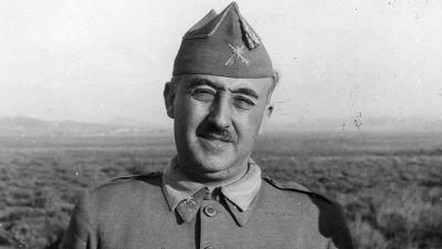 """Rafael Reina: """"Si Franco levantara la cabeza"""""""