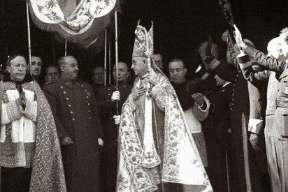 """Aradillas, ante la exhumación del dictador: """"No pocos de los obispos españoles siguen siendo franquistas"""""""