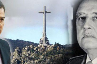 """Santiago López Castillo: """"Sánchez, el conseguidor, trepador"""""""