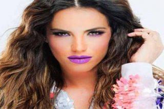 La actriz venezolana Gaby Espino lo muestra todo en redes sociales