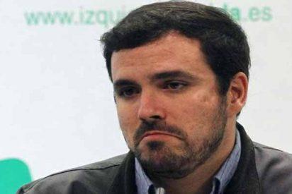 """El 'soviético' Garzón llama """"bocazas"""" al juez Llarena y exige que se pague él el abogado"""