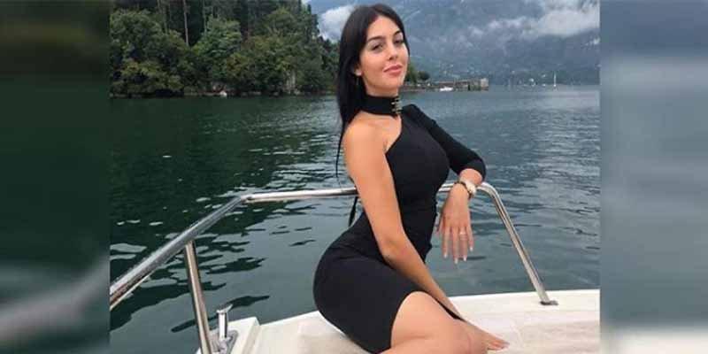 Las curvas peligrosas de Georgina Rodríguez: ¿El motivo de los descuidos de Cristiano Ronaldo?