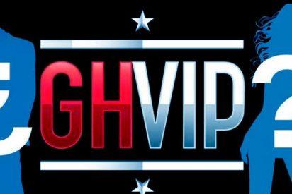 Los 13 famosos que van a concursar en 'GH VIP'