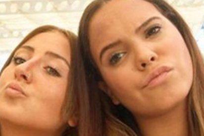 Así fue la tajante declaración de Gloria Camila y Rocío Flores tras el documental sobre los Jurado