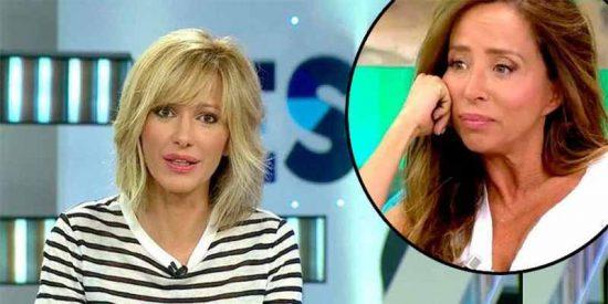 Susanna Griso desliza la 'fake news' de que Leo Messi padece autismo y María Patiño se hace la loca