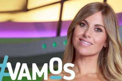 Susana Guasch planta a Atresmedia y se va con Juanma Castaño a Movistar+