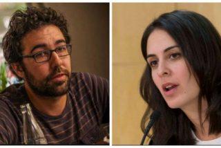 Rita Maestre claudica ante el heteropatriarcado y se casa con Manuel Guedán en una finca de Toledo