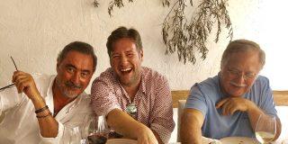 Una foto de Carlos Herrera hunde a Losantos y deja temblando a Onda Cero y Atresmedia