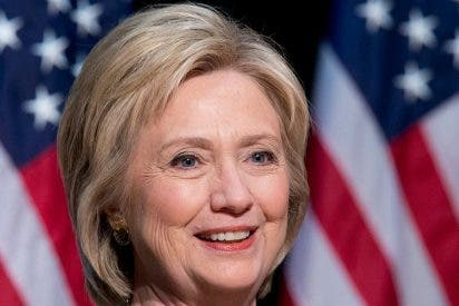 "Hillary Clinton será productora ejecutiva de la serie ""The Woman's Hour"""