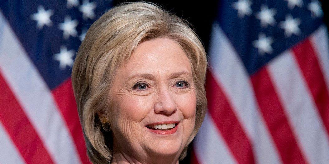 "Hillary Clinton será productora ejecutiva de la serie ""The Woman's Hour"""