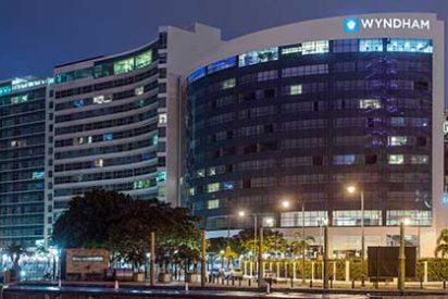 Grandes hoteles en Guayaquil: Wyndham