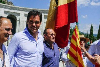 Las visitas al Valle de los Caídos se disparan tras el anuncio de la exhumación de Franco