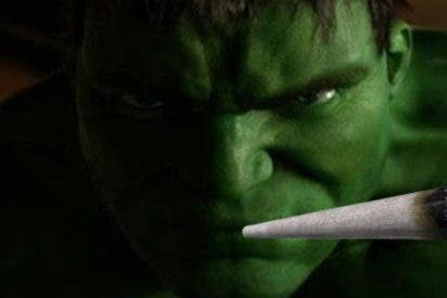 """Así es la nueva droga que convierte a un tipo 'normal' en """"el Increíble Hulk"""""""