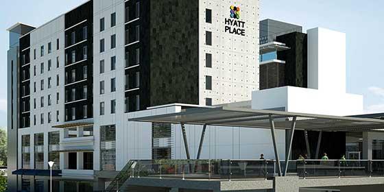Hoteles en San Pedro Sula, Honduras: Hyatt Place