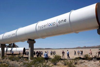 El super Hyperloop de Elon Musk tendrá una sede de pruebas en Málaga