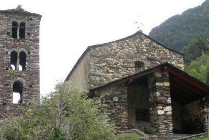 Hispanofobia en Andorra: turistas catalanohablantes dejan una iglesia porque la guía daba la visita en castellano