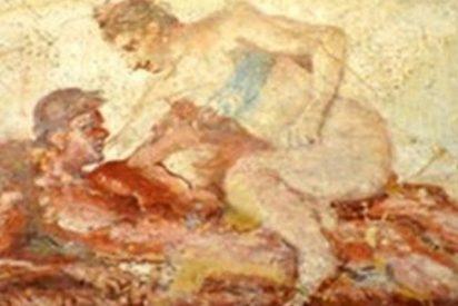 Así eran las extrañas prácticas sexuales de las prostitutas de la Antigua Roma