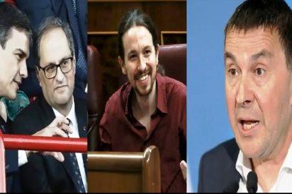 """'La canción del verano de un Policía a Pedro Sánchez incendia las redes: """"Vete ya inútil"""""""