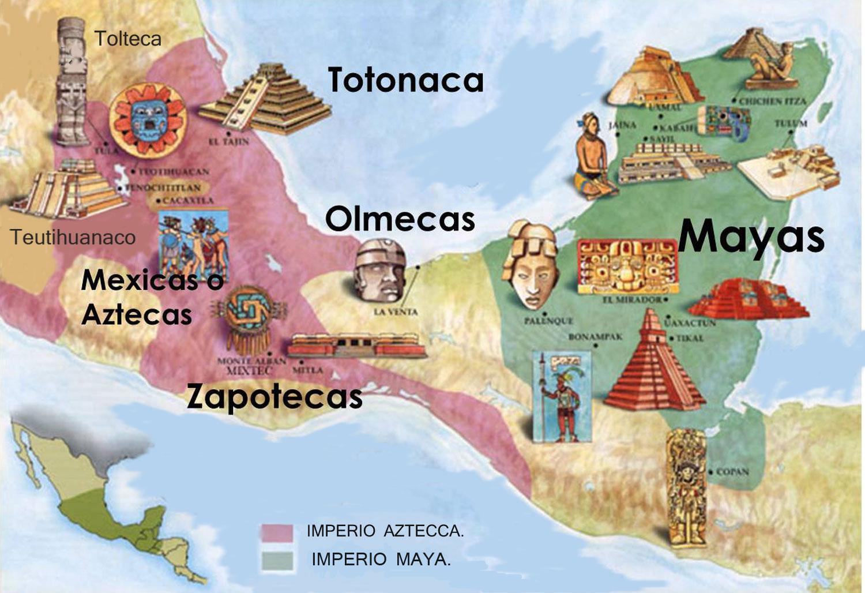 Con el Imperio Maya no acabaron los feroces conquistadores españoles sino una pertinaz sequía