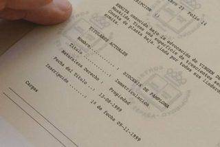 """IU exige al Gobierno que """"anule"""" las inmatriculaciones indebidas de la Iglesia"""
