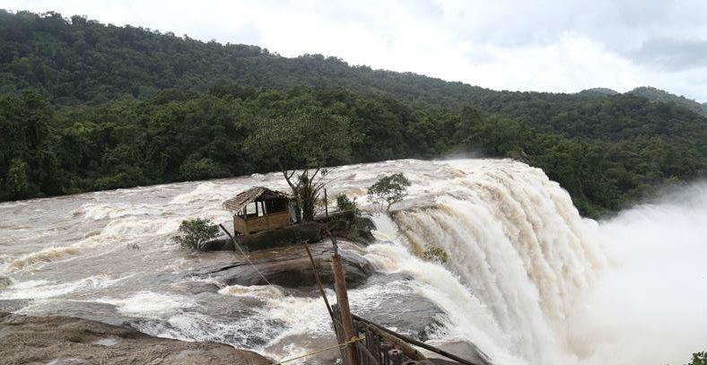 """Los obispos indios temen que las inundaciones en Kerala sean """"consecuencia del obrar del hombre"""""""