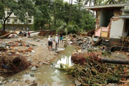La Iglesia venezolana se vuelca con los afectados por las inundaciones