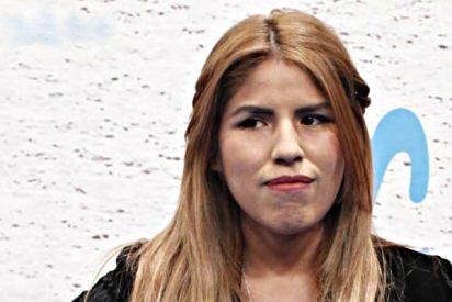 Isa Pantoja le pega otra puñalada trapera a Alberto Isla