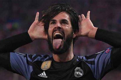 Si no sabes qué meter en tu neceser, esto llevan en el suyo los cracks de La Liga española