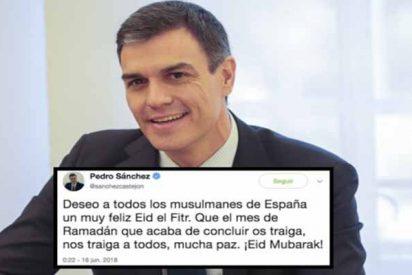 El mangoneo, trampas y decretazos del socialista Sánchez sientan inquietantes precedentes