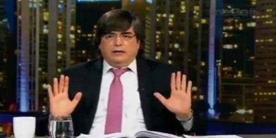 """Jaime Bayly, a los que atentaron contra el dictador Maduro: """"Amigos, si necesitan un drone más pásenme la voz"""""""