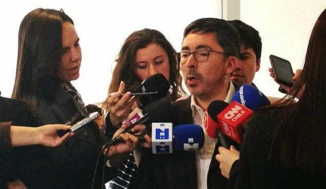Los obispos chilenos insisten en que siempre colaborarán con la justicia