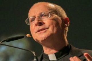 """James Martin: """"La mayoría de los católicos LGBT se sienten como leprosos en la Iglesia"""""""