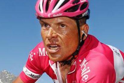 Detenido en Mallorca el ex ciclista Jan Ullrich tras asaltar una vivienda