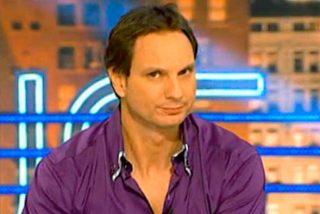Sigue la escabechina en TVE: Javier Cárdenas se queda sin su 'Hora punta' del late night de La1