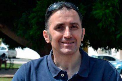 Muere a los 43 años Javier Ochoa, exciclista y medallista paralímpico