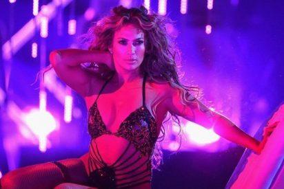 """Jennifer Lopez se meterá en la piel de una ex """"stripper"""""""
