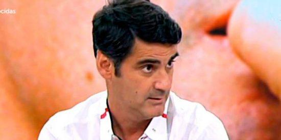"""Jesulín de Ubrique atiza a Telecinco desde TVE: """"Esa cadena está crucificada"""""""