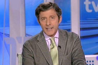 Sigue la 'purga soviética' en RTVE: Echan a Jesús Alvarez de los deportes del Telediario 2