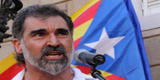 El socialista Zapatero declaró a la golpista Òmnium Cultural asociación de 'utilidad pública'