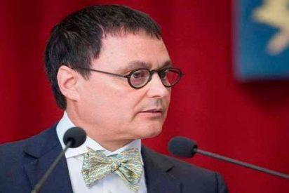El ministro Ábalos nombra jefe de Ineco a un profesor condenado en 2000 por apropiarse del trabajo de un alumno