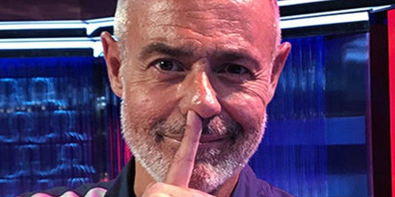 """La faceta más """"oscura"""" de Jordi González hace temblar los pasillos de Telecinco"""