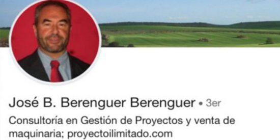 Este profesor del IE exige explicaciones sobre el enchufe de la mujer de Pedro Sánchez