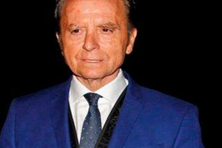 Ortega Cano se emociona al hablar de los últimos días de Rocío Jurado