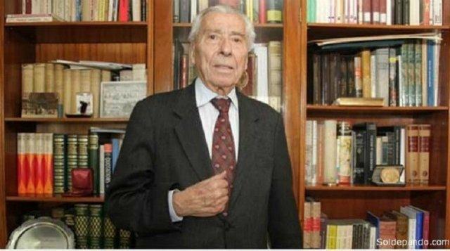 Muere en Bolivia el jesuita español y destacado periodista José Gramunt