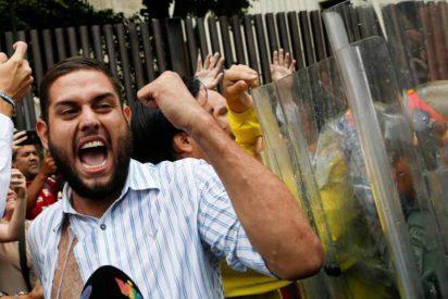 Vídeo: Así apresaron los esbirros chavistas al diputado venezolano Juan Requesens