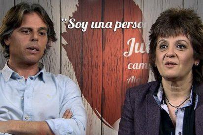 "Fue a 'First Dates' en busca de una ""macizorra"" madura y apareció Susana"