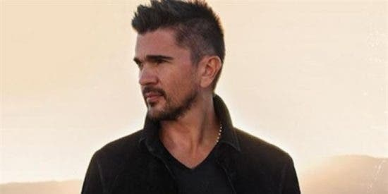 """Juanes cuelga un nuevo """"sold out"""" en Starlite"""