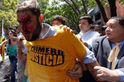 Otro preso político a manos del tirano Nicolás Maduro: detenido el diputado Juan Requesens