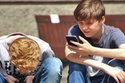 Momo, el juego viral de WhatsApp podría entrañar un peligro mortal