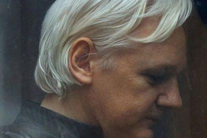 Julian Assange llamado a testificar por el Comité de Inteligencia del Senado de EE.UU.